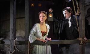 """Phantom of the Opera"": ""The Phantom of the Opera"" (February 10–21)"