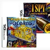 $19.99 for I Spy Universe and The Magic School Bus for Nintendo DS