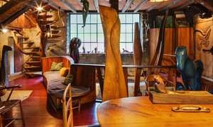 Admission For Two, Four, Or Six For Weekend Guided Tour At The Wharton Esherick Museum (up To 40% Off)
