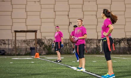 Adult Volleyball, Kickball, or Flag Football League Registration at South Florida Club Sport (Up to 50% Off)