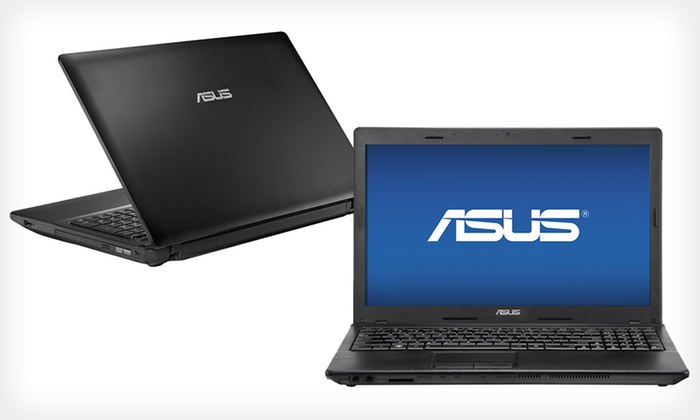"ASUS 15.6"" Notebook : $399 for an ASUS 15.6"" Notebook (Manufacturer Refurbished) ($499.99 List Price). Free Shipping and Free Returns."