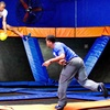 Up to 42% Off Jump Time or Party at Sky Zone Newark