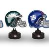 NFL Neon Helmet Lamp