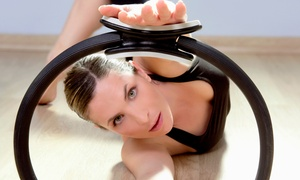 Melrose Pilates: 5, 10, or 20 One-Hour, Semi-Private Pilates Sessions at Melrose Pilates (Up to 56% Off)