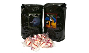 Camano Island Coffee Roasters: $24.99 for Holiday Coffee Gift Box from Camano Island Coffee Roasters ($37.99 Value)
