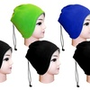 Peach Couture Fleece Lined Versatile Ski Mask (2-Pack)
