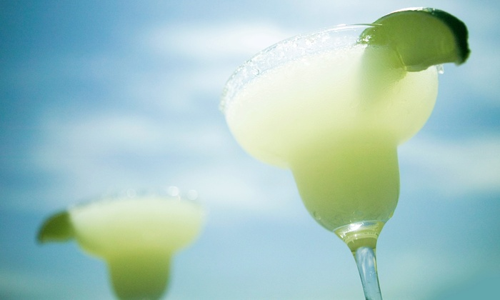 Humble Margarita Festival - Humble: Admission for Two or Four to the Humble Margarita Festival at the Humble Civic Center on June 28 (67% Off)