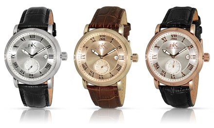 Adee Kaye Men's Watches
