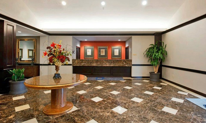 Best Western Plus Dallas Hotel And Conference Center