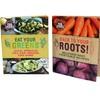 Food Heroes Healthy-Eating Cookbooks (3-Pack)