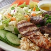Up to 51% Off Lebanese Dinner at Aladdin's Eatery