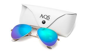 Aqs James Sunglasses For Men And Women