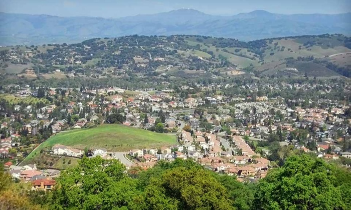Hotel Avante - Mountain View, CA: One-Night Stay at Hotel Avante in Mountain View, CA, Valid for Thursday-Sunday Check-In