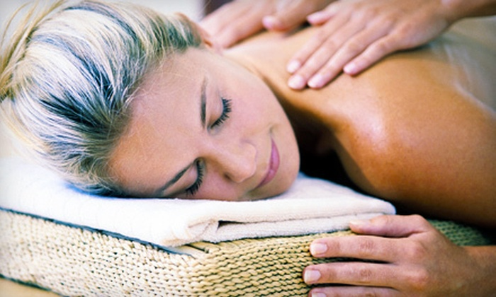 EveN Baby Massage - Roberts: $60 for a Spa Package with a Swedish Massage and a Mud-Mask Facial at EveN Baby Massage in Williamsburg ($120 Value)