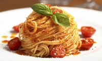 Four-Course Italian Dinner for Two or Four at Milano Ristorante Italiano (Up to 49% Off)
