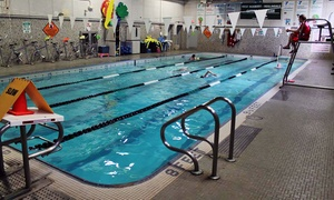 YMCA of Greater Boston: $25 for 25 Days of Gym Visits and Fitness Classes at the YMCA of Greater Boston ($375 Value)