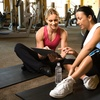 Up to 74% Off Personal Training with Trial Gym Membership