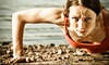 Fathom Fitness - Christa McAuliffe Park: Two or Six Weeks of Unlimited Fat Furnace Boot-Camp Session at Fathom Fitness (Up to 62% Off)