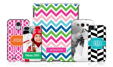 $15 for $45 Worth of Personalized Gifts, Device Cases, or Stationery from Paper Concierge
