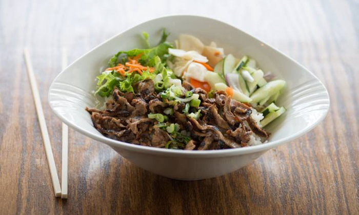 Pho D'Lite - College Park: $12 for $20 Worth of Vietnamese Food at Pho D'Lite (40% Off).