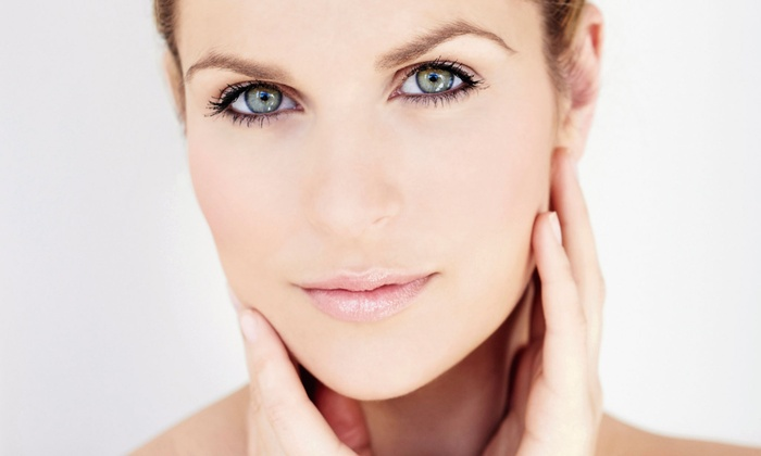 Grace Skin & Body Care - Edgewater: One, Three, or Five Microdermabrasion Treatments at Grace Skin & Body Care in Edgewater (Up to 73% Off)