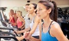 Genesis Health Club - CORPORATE - Multiple Locations: $20 for a Six-Week Membership with Tanning and Two Personal-Training Sessions at Genesis Health Club ($220 Value)