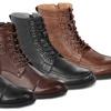 Bonafini Men's Combat Boots