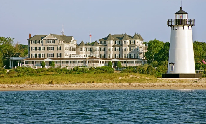 null - Boston: Stay at Harbor View Hotel in Edgartown, MA