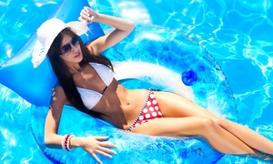 Mr. Pool Service: Swimming Pool Filter Cleaning and 44-Point Inspection from Mr. Pool Service (Up to 75% Off)
