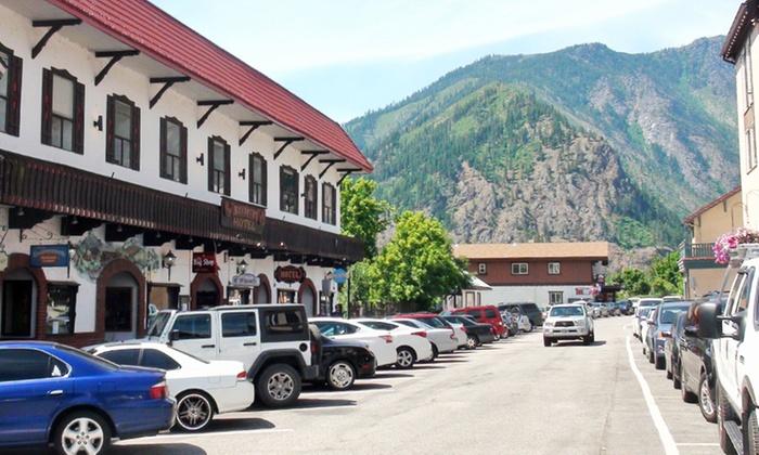 Bavarian Ritz Hotel - Leavenworth, WA: Stay at Bavarian Ritz Hotel in Leavenworth, WA