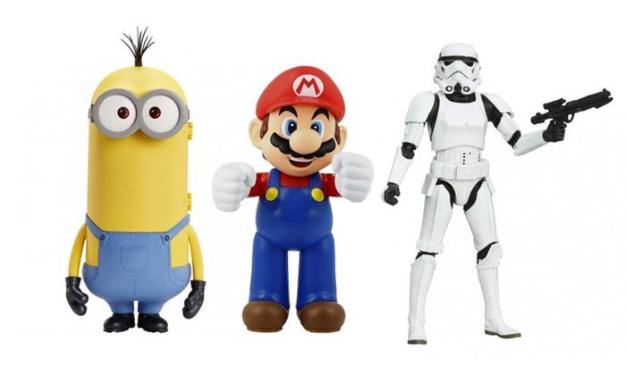 figurine star wars groupon