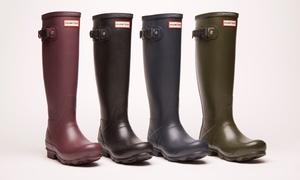 Hunter Women's Norris Field Boots at Hunter Women's Norris Field Boots, plus 6.0% Cash Back from Ebates.