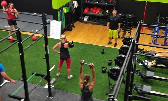 Valley Athletics - Menasha: $29 for 10 Warrior Workout Classes at Valley Athletics ($75 Value)