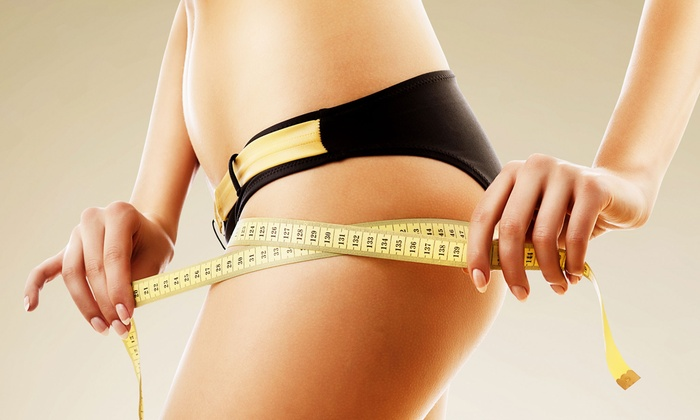 Tri Health Medical Institute - Multiple Locations: Two, Four, or Six Ultrasonic-Cavitation Lipo Body-Sculpting Treatments at Tri Health Medical Institute (80% Off)