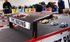 Extreme Party Racing - North Jersey: Two- or Three-Hour Kids' RC Car Racing Party at Extreme Party Racing (Up to 55% Off)