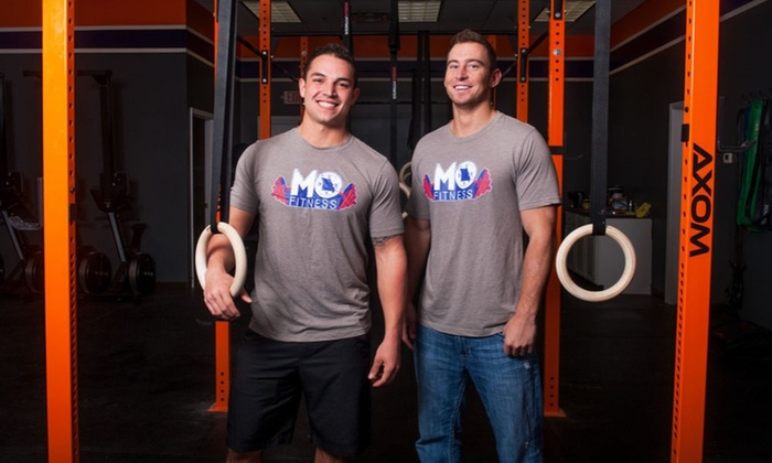 MO' Fitness - Columbia, MO: Get in Shape with a Four-Week Gym Membership at MO' Fitness