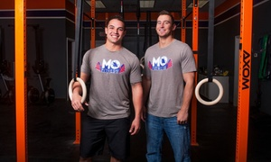 MO' Fitness: Four Weeks of Gym Membership at MO' Fitness (70% Off)