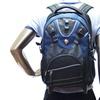 CalPak Outlaw Rolling Backpack