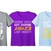 Infant Humor T-Shirts