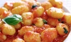 Pastalina's Restaurant- OOB - Medford: $25 for $50 Worth of Italian Cuisine at Pastalina's Restaurant