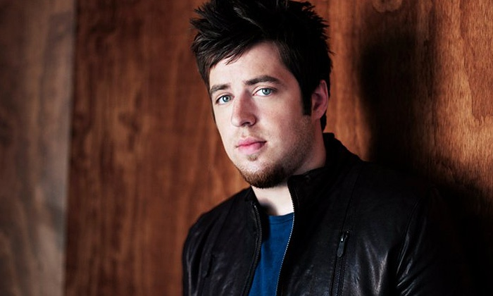 Lee DeWyze - Mojoes: Lee DeWyze at Mojoes on July 9 at 7 p.m. (Up to 51% Off)