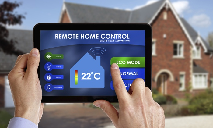 Facility Pro Tech - Orlando: $299 for a Home Automation Package from Facility Pro Tech ($435 Value)