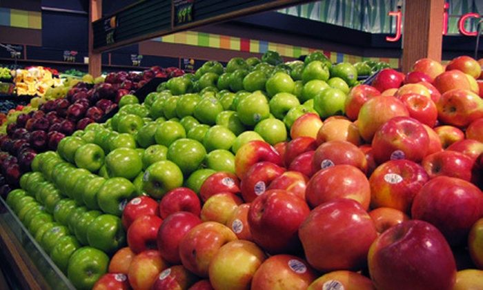 Super King Markets - Northridge: $10 for $20 Worth of Groceries at Super King Markets