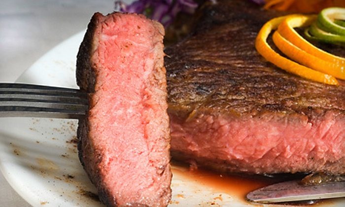 Marty's Place - Kimberly: $15 for $30 Worth of Steaks, Seafood, and Italian Cuisine at Marty's Place in Kimberly