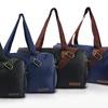 Jacki Design Luxury Travel Duffel Bag Carry-On