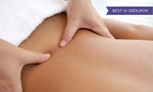 Advanced Massage: Up to 50% Off massages at Advanced Massage