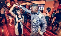 GROUPON: 51% Off Latin Dance Lessons DC Bachata Latin Festival