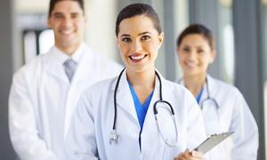 Studio Igea: Check up ginecologico con pap test, visita senologica ed ecografia pelvica