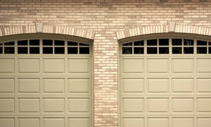 Garage Door Solutions: $40 for Complete Service to Garage Door and Operator at Garage Door Solutions ($80 Value)