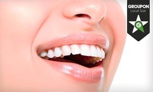 Higiene bucal por 19,90 € y con limpieza profunda de encías por 79,90 € en Santander, Corrales y Gijón